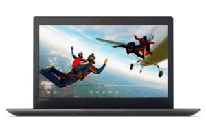 Ноутбук Lenovo IDEAPAD 320 80XL00EVBM , 1000 , 15.60 , 4 , Intel Core i3-7100U , NVIDIA GeForce 940MX 2GB , Без OS